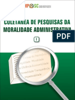 Moralidade Administrativa