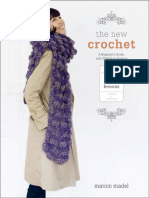 Excerpt from The New Crochet by Marion Madel