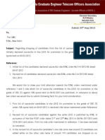 447_letter on LDCE Passed but Failed in Revised List
