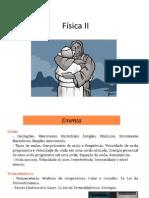 Física II-Introdução