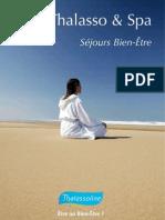 Brochure EspritThalassoSpa