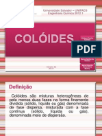 Colóides - slide! (01)