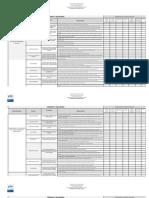 Estándares PRIMARIA y SECUNDARIA 2013-2014