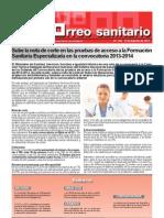 Correo Sanitario 494 CCOO Andalucia