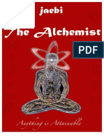 The Alchemist - Episode One