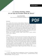 RP27 Deler La+Ciudad+Colonial+Andina