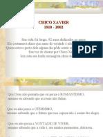 Chico Xavier - Mensagem - Otimismo