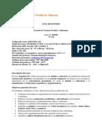 guía de estudio español 152
