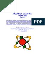 Notas de Aula de Mecanica Quantica - Afranio Rodrigues