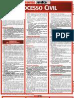 resumão juridico - processo civil