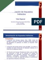 Seminario Impuestos Julio2009 Can