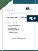 Superconductores y Semiconductores (1)