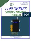 Universal Analyzers Model 1190 Vortex Sample Cooler-revd