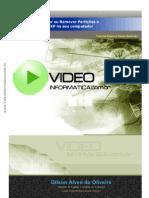 Como Formatar e Instalar o Windows XP - Tutorial Passo a Passo - VideoInformatica