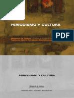 Periodismo y Cultura