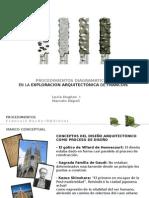 Diagramas Francois Roche