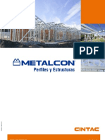 Metalcon Catalogo