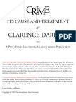 Crimenes Causas y Tratamiento
