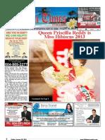 FijiTimes_August 30 2013