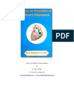 Islam on Prevention of Heart Diseases (www.islamicmaterial.com)