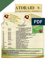 Gatoraid 082913