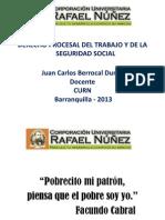 DERECHO PROCESAL IX.pptx