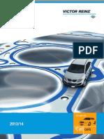 Catalog VR Car 2013 14