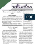 Sound of Grace, Issue 193, Dec 2012 - Jan 2013