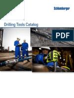Drilling Tools Catalog