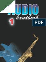 Nuova Elettronica - Audio Handbook Hi Fi - Vol 1