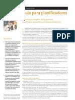 A. S24 Guia Para Planificadores