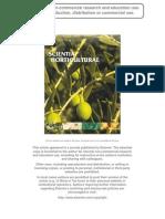 Sanclemente Et Al, Scientia Horticulturae