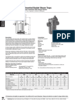 Trampas de Vapor Armstrong, Series880.PDF