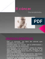 Cancer Femenil