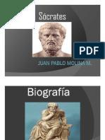 Unidad 4 Sócrates - Juan Pablo Molina Múnera