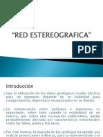 Red Estereografica
