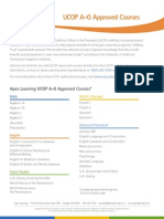 ucop a-g approved courses 1