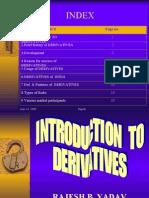 Derivatives BCASraj