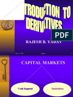Derivatives BCAS