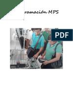 Programación MPS