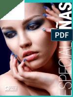 Especial Manicure Pedicure y Decoraciones Varias