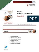 Presentacion Redline
