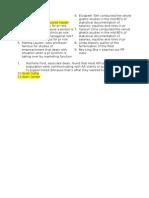JMS 480 Exam 1 Review