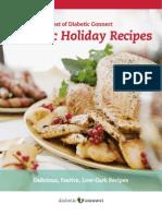 DiabetesGuide Holiday