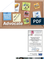 IEA Advocate September 2013