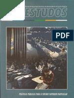 Revista Da ABMES
