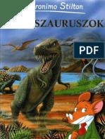 Geronimo.stilton.dinoszauruszok