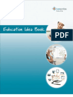 Livescribe Education Idea Book v2