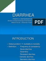 Kuliah Tk IV Fkui Diarrhoea