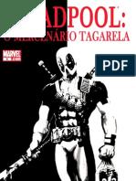 Deadpool - O Mercenário Tagarela 04 de 05